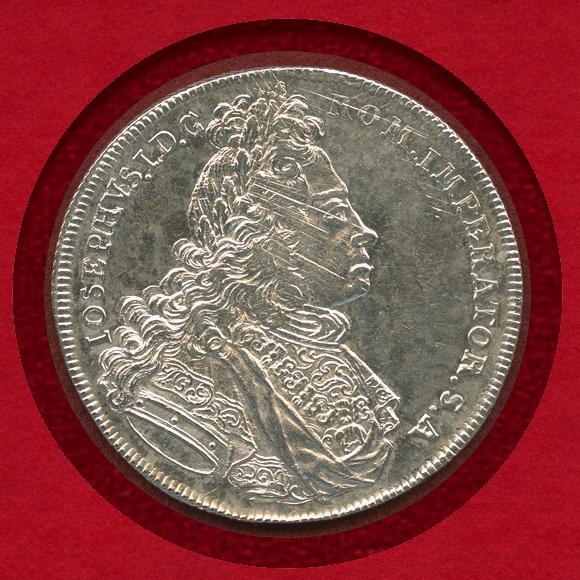ケルンターラー銀貨