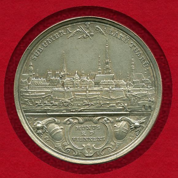 ウィーンメダル