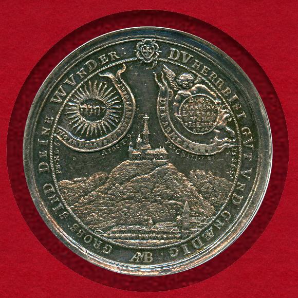 アイゼナ銀メダル