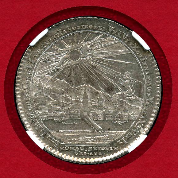 プァルツ銀貨