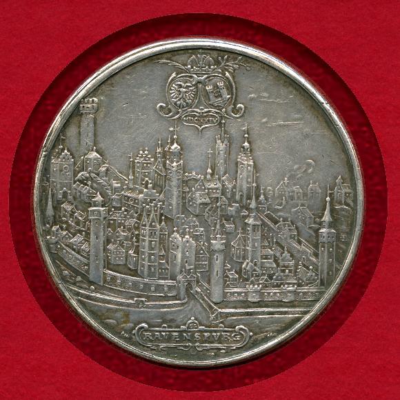ラーベンスブルク銀貨