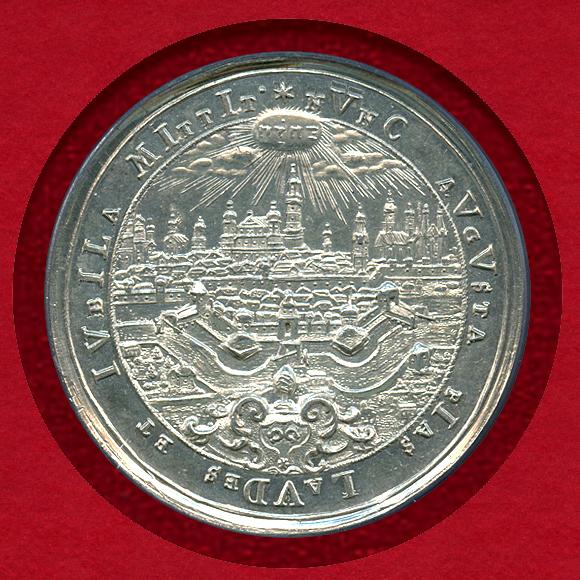 アウグスブルクメダル