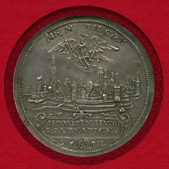 メンミンゲン銀貨