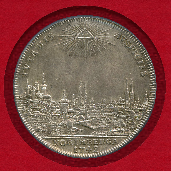 ニュルンベルク銀貨