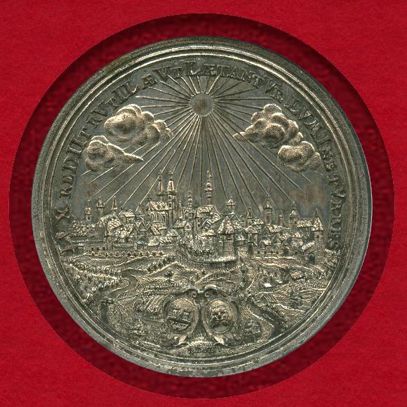 ローテンブルク ブロンズメダル