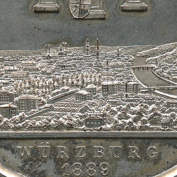 ヴュルツブルクメダル