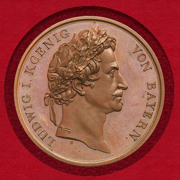 ニュルンベルクターラー銀貨