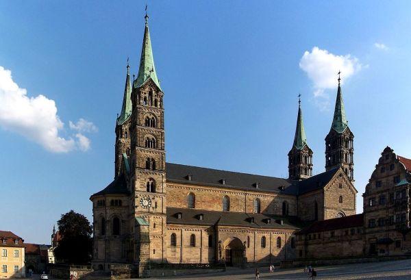 バンベルク大聖堂