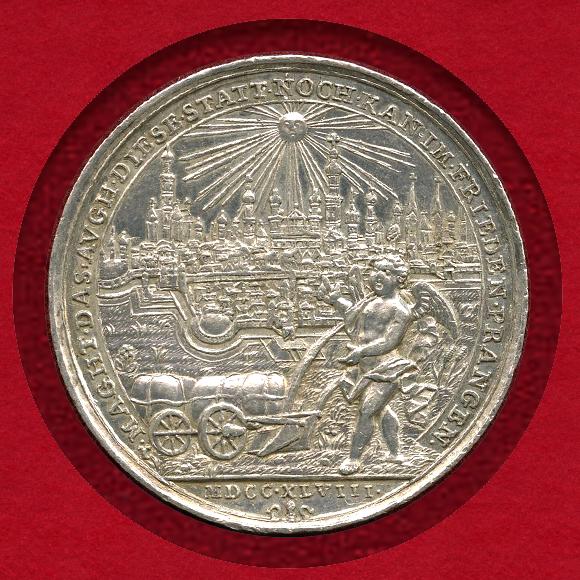 ミュンスター銀メダル
