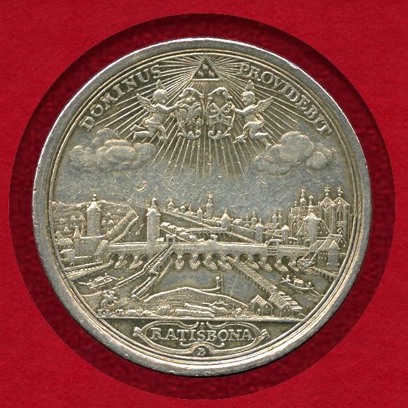 レーゲンスブルク銀貨